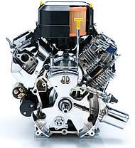 Газовий Генератор Generac 7078 (16 кВт), фото 3
