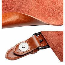 Рюкзак женский Beverly SX коричневый, фото 3