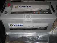 Аккумулятор 225 Ah 12v VARTA PM Silver(N9) (518x276x242), EN 1150 А, Наложенный платеж, НДС