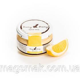 Крем-мед Huny Buny Медовый Лимон 250 г