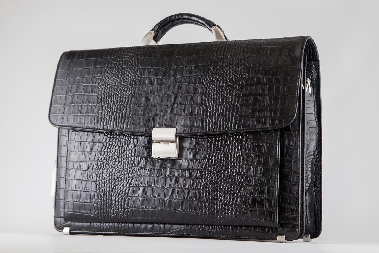 0c4273247726 Портфель кожаный мужской Desisan 217 11: продажа, цена в ...