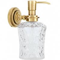 Дозатор для мыла Kugu Versace Antique 214G