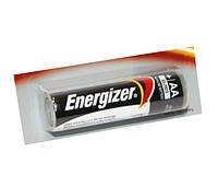 Батарейка AA (LR6), щелочная, Energizer, 1 шт, 1.5V, Blister