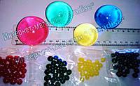 Гигантски шарики орбиз оrbeez-гидрогель xxl (20-30 штук в упаковке)