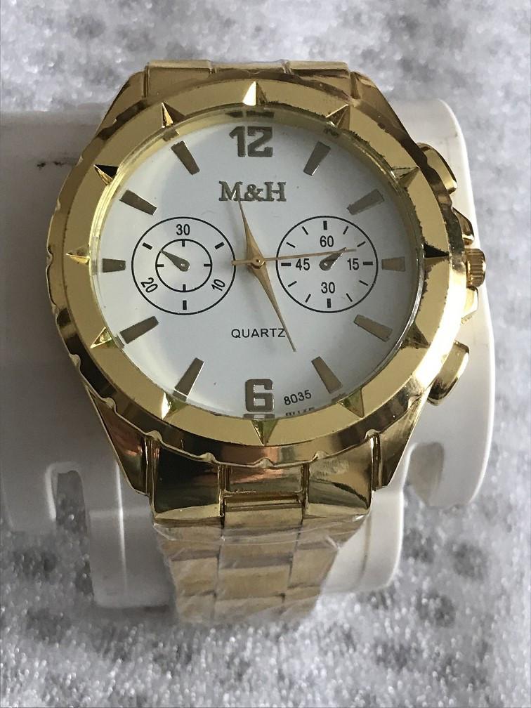 Мужские часы M&H 806 GW