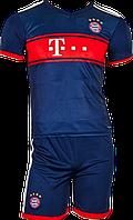 Футбольная форма детская Bayern Munchen (SX,S,M,L,XL) 2018 без номера NEW!