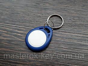 Заготовка ключа для домофона RFID 5577 Plus перезаписываемая