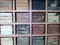Кирпич облицовочный полнотелый ручной формовки Екатеринославский , фото 1