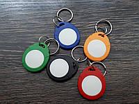 Заготовка ключа для домофона RFID 5577 XL перезаписываемая