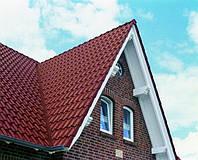 Виды крыш дома