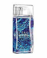 Kenzo L'eau Aquadisiac pour Homme edt 100 ml. мужской лицензия Тестер