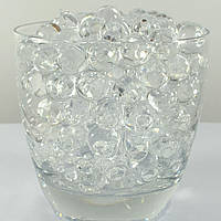 Orbeez XL ПРОЗРАЧНЫЕ растущие шарики 100 шт