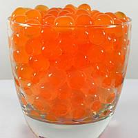 Orbeez XL ОРАНЖЕВЫЕ растущие шарики 100 шт