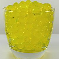 Orbeez XL ЖЕЛТЫЕ растущие шарики 100 шт