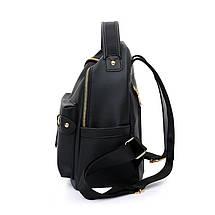 Рюкзак женский Bobby черный, фото 2