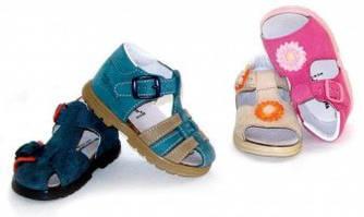 Летняя обувь для детей и подростков
