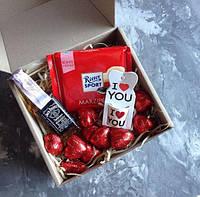 Подарочный набор Mini Love