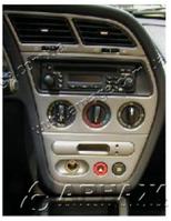 Рамка переходная ACV 281040-02 Peugeot 306