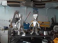 Изделия из жести под заказ (Киев)