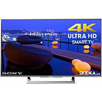 Sony 4K Ultra HD LED телевизор Sony KD49XE8077SR2