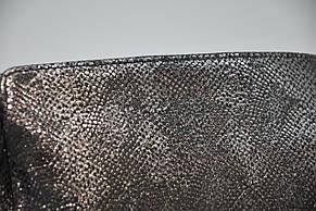 Клатч женский черный 0157-1040, фото 2