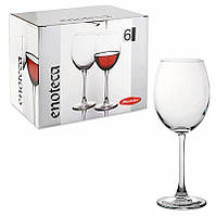 Набор бокалов для вина Pasabahce Enoteca 440мл. 6шт.