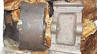Вкладыш кронштейна задней рессоры (передний) ЗИЛ-131