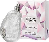 Парфюмированная вода REPLAY STONE SUPERNOVA FOR HER EDP SPRAY 100ML