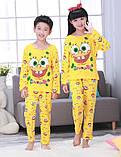 Костюм детский, пижама , фото 9