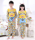 Костюм детский, пижама , фото 7
