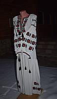 "Вишите плаття стиль бохо, ""Діброва"", фото 1"