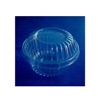 Пластиковя упаковка для мороженого пс-21 (300 мл)