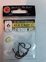 Крючки Gurza kiji carp c № 6