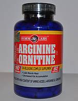 PRO Line L-Arginine & L-Ornitine 180 капс.