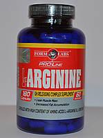 PRO Line L-Arginine 180 капс. (аминокислоты)