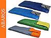Спальник одеяло Abarqs 150g/m2