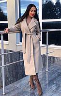 Элегантное пальто премиум класса в расцветках арт-5117, фабричный Китай. db-1802.024