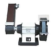 Шлифовальный станок по металлу Optimum GU 25S (400V)