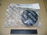Подушка опоры двигателя КАМАЗ передней нового образца (производство з-д , Россия) (арт. 53205-1001020), ABHZX