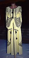 """Вишите плаття в стилі бохо """"Вишуканість"""", фото 1"""