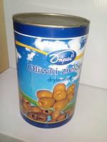Оливки б/к 3.150кг/1.450кг
