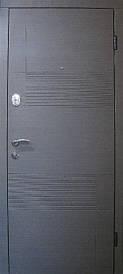 Двери входные REDFORT модель Калифорния оптима+