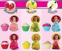 Куклы кексы Cupcake Surprise 12 видов