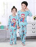 Костюм детский, пижама , фото 10