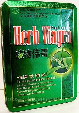 herb viagra china