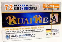 Капсулы для повышения потенции KUAI KE