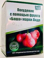Капсулы для похудения - БАША (Новый рецепт 100% сильный состав)