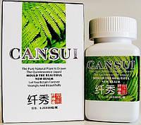 Капсулы для похудения CANSUI