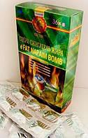 Капсулы для похудения сжигатель жира (Fat napalm bomb)