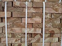 Керамический рядовой печной полнотелый кирпич М200 Пологи, фото 1